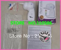 Wholesale free fedex Waxvac Ear Vacuum Cleaner Electronic Ear Cleaner Ear Wax Cleaner Wax Vac in st