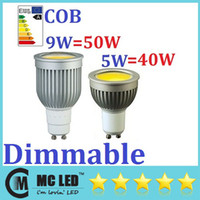 Wholesale Super Bright Led Lights W Replace W W Replace W GU10 E27 E26 Led Bulbs Dimmable Warm Natural Cool White Led Spotlight V V
