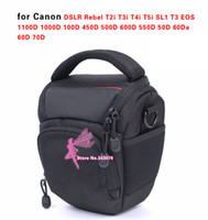 other Nylon other Waterproof Camera Case Bag for Canon DSLR Rebel T2i T3i T4i T5i SL1 T3 EOS 1100D 1000D 100D 450D 500D 600D 550D 50D 60Da 60D 70D