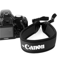 Wholesale Camera Neck Hand Strap For All Canon SLR DSLR Cameras