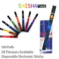 Cheap Electronic Cigarette ShiSha water Hookah Best Set Series 18 flavours  for mixing  E Hookah shisha time