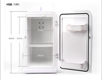 used refrigerators - Mobicool F15 car refrigerator car home dual use mini refrigerator portable semiconductor heating coo