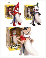 Wholesale Headplay Evil Bad Banana Man Style Large cm Novelty Adults Figure Toy Fashion Items