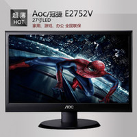 other aoc led monitor - Aoc tpv e2752v led widescreen lcd monitor green series