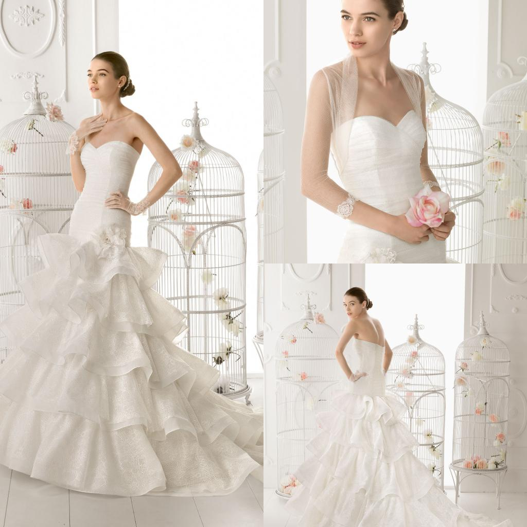 2014 new dhgate sexy sweetheart ball gown chapel train for Www dhgate com wedding dresses