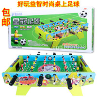 Wholesale Michael Card Crown genuine soccer table foosball sports casual family games toys