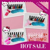 Cheap Nail Art Stamping Kit wholesale Best   china wholesale