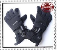 Wholesale New Men s SNOWBOARD SNOWMOBILE SKI Gloves Motorcycle Riding Sports Waterproof