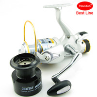 Wholesale Best Quality carp pro BaitRunner fishing reel COR BB
