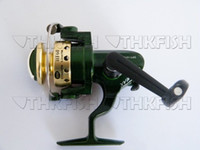 Wholesale Beginner Reels BB Seahawker HF60 Cast Aluminium Forged Spool Saltwater Spinning Fishing Reel Reels