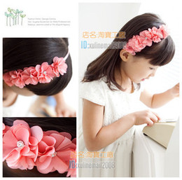 Min order is $10 freeshipping-Baby accessories children, girls hair ornaments hair bands hair clips flower bows k041