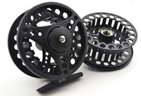 Wholesale set reel spare spools wheels Casting Fly Fishing Reels Precision bearing One way bear YB85
