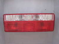 truck dongfeng - Dongfeng truck kumgang card crystal after the rear light rear turn lamp