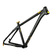 Road Bikes Below 150cm Aluminum Alloy 2014 new!! NONO MVK pro Allotype Hydraulic pressure mountain bicycle frame ultralight 1.5KG 16'' 17'' 18'', free shipping