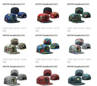 Cheap New Arrival 10--5 fashion Snapbacks good hats snap men's hats caps HUF 5 PANEL hot sales cheapsneakers's store
