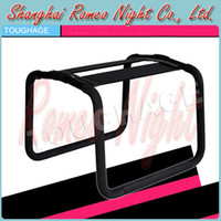 Wholesale TOUGHAGE Loving Bouncer Sex Chair Trampoline Sex Furniture Adult Toys