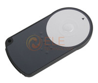 Wholesale Retail Camera Wireless IR Remote Control For Canon EOS D Mark II EOS D D D D D D