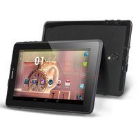4.8 inch Quad Core Android 4.0 Quad Core tablet 3g wifi bluetooth gps tv Android 4.0 1GB 8GB Dual Sim card Camera Bluetooth GPS Analog TV FM DOMI tablet pc