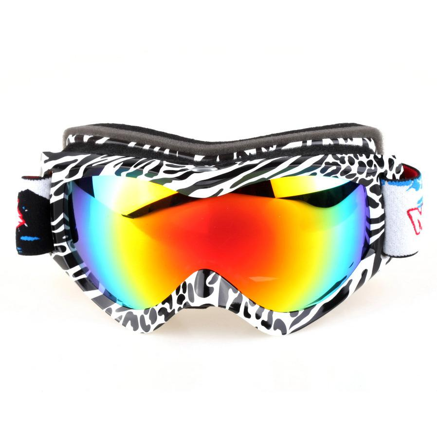 ski goggles  2017 North Wolf Fashion Ski Goggles Wholesale Ski Snowboard ...