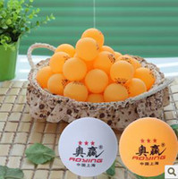 Wholesale Hot Big Nice Big mm Stars Best Table Tennis Balls Ping Pong Balls Ping Pong Big Ballsdhl