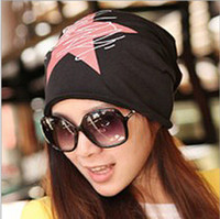 Wholesale Fashion Hiphop Beanie Hat Football Skullies Cap Terylene Ray Winter Knitted Caps For Man And Women L399