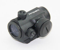 Wholesale Quick Release Aimpoint Micro T X24 Red amp Green Dot Scope Black