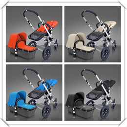 Wholesale 2013 Bestselling Baby Stroller Month Guarantee Larger Underseat Storage Basket Travel Systems Strollers Bugaboo Cameleon
