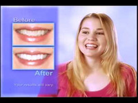 Whitening Kit teeth whitening light - Make Teeth White IONIC White System Light White Tooth Dental Whitening Gel Get White Teeth Minutes Bright Clinically Proven