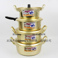 other other  Aluminum pan ramen pot instant noodles pot multi-purpose soup pot