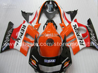 Wholesale Fairings Tank Injection fairing kit for HONDA CBR600F3 CBR600 F3 CBR F3 full set fairings