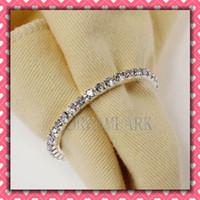 metal ECO Friendly  one row Metal & Rhinestone Napkin Rings Hotel Wedding Supplies Free Shipping