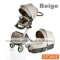 stokke xplory - 2013 Bestselling Stroller Stokke Xplory Stroller Stokke Pram Factory Price Xplory Kid Pushchair Swivel Wheels Work Rigorous