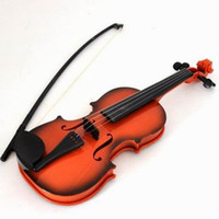 Wholesale Child violin toy baby props musical instrument music toy kids violin instrument