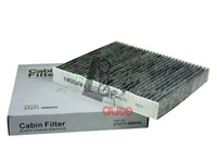 Wholesale Car Carbon Cabin Air Filter For Old Paladin Teana G35 FX35 Altima OEM M400 Retail