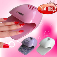 other   Finger air scasoned dry machine nail art device compact mini finger dryer baile Battery Nail Tools Nail Polish Dry Dryer Machine