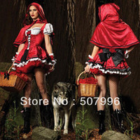 Wholesale New arrive costumes for the new year sexy witch cosplay women halloween costumes D