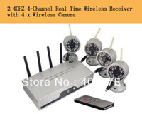 Wholesale Motion detection mode GHz wireless Camera Recycling record CCTV camera monitor receiver camera