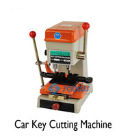 Wholesale Multi fuctional chucking key cutting machine C Automatic Car Key Cutting Machine Locksmith Equipment Duplicator