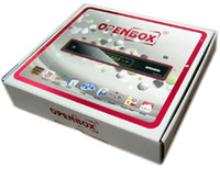 Wholesale Openbox X5 Super full p Satellite Receiver with VFD Display support Youtube Gmail Google Maps IPTV Factory Offer Directly