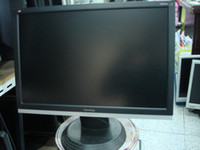 other other 16:10 Second hand 8 - 9 va2216w 22 viewsonic lcd monitor perfect screen 16 . 10