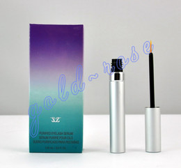 Wholesale 48pcs New Lash Purified Eyelash Serum ml Make Your Eyelash grow free ship