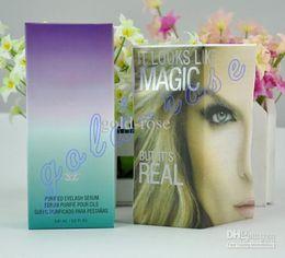 Wholesale 120pcs HOT New Lash Purified Eyelash Serum ml Make Your Eyelash grow free ship