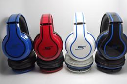 Rue sms via un casque d'oreille à vendre-Écouteurs de qualité supérieure de 50 cent