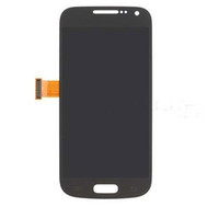 Wholesale S4 Mini Lte Gt i9195 I9195 Black White LCD Display Touch Screen Digitizer For Samsung S4 SIV Gt i9195 S4 Mini