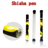Electronic Cigarette Atomizer  2014 Disposable E-shisha pens Eectronic cigarette Hookah Mixed color Many flavors