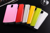 Wholesale case for note SLIM ARMOR SPIGEN SGP Hard Case Cover for iPhone S c iphone5 S for galaxy retail package by dhl