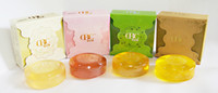 Wholesale K Gold Soap Set and Anti Sensitive Soap and Olive Oil Soap and Makeup Remover Soap Anti Acne