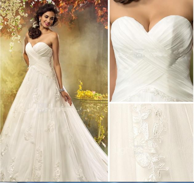 Wedding Dresses Online Shopping Singapore 3