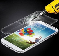 Explosion- proof 2. 5D Tempered Glass Shatter- proof Clear Scre...