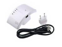 Wholesale 300Mbps Extender IEEE n b g Network Router Range Wireless N Wifi Repeater